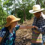 Chajul conversation about annual maize planting