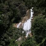 Cotzal chichel waterfall