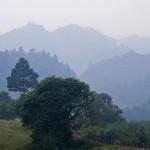 Cotzal landscape