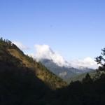 Nebaj en route to Salquil Grande aldea