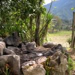 Nebaj sacred site of Xe'vak