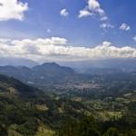 Nebaj view of municipal capital